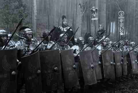 The Best War Movies On Netflix In 2021 Roman Empire Ancient Rome Roman Soldiers