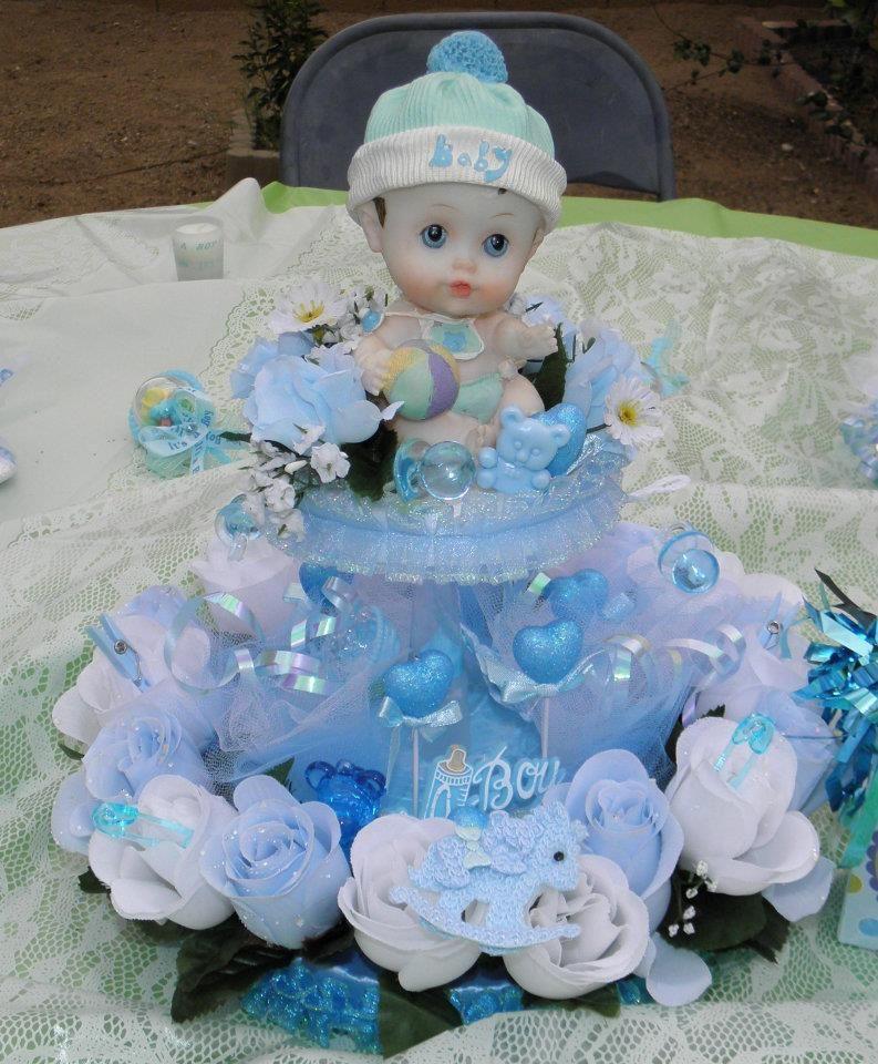 Baby Shower Centerpiece Parties I 39 Ve Thrown Pinterest