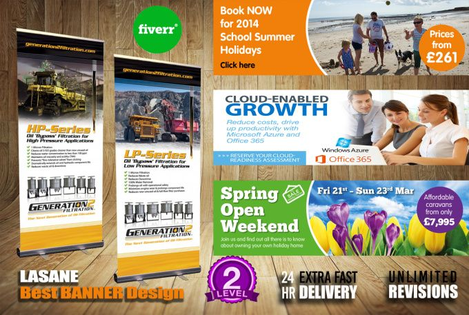 design catchy Covers,Facebook ads,Web banners,Headers,Flyer by lasane