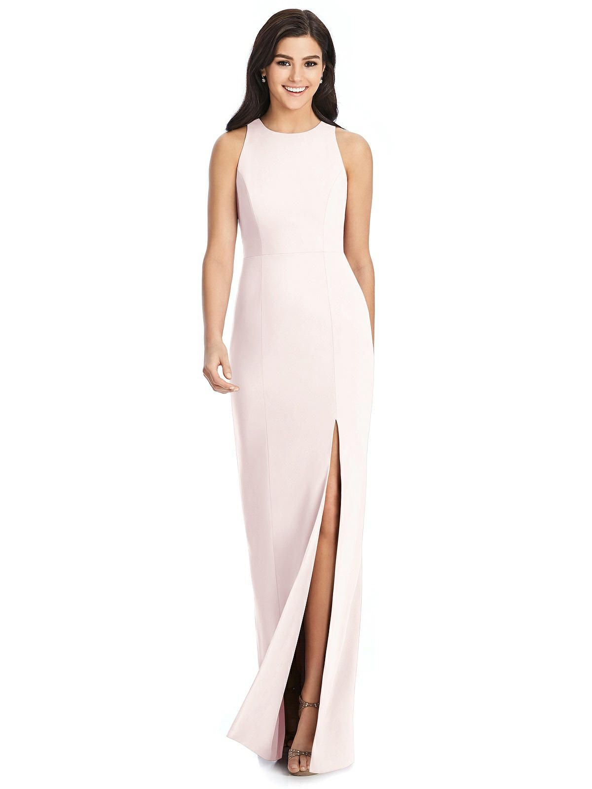 e75df095d47 After Six Bridesmaid Dress 1516 in 2019