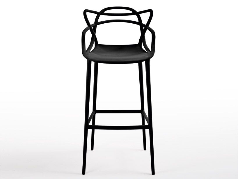 French designer Philippe Starck, in collaboration with