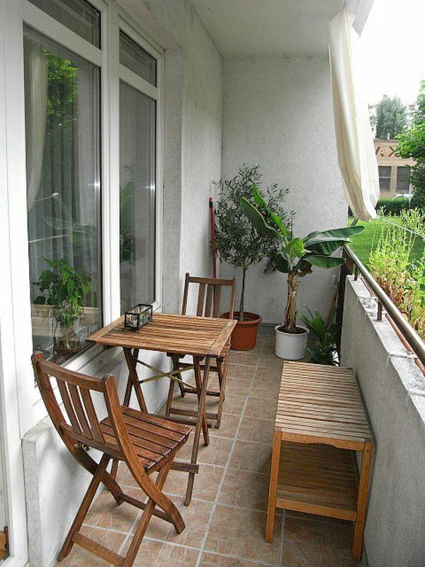 balkontische verwandeln den balkon in eine erholungsoase balcony ideas pinterest balkon. Black Bedroom Furniture Sets. Home Design Ideas