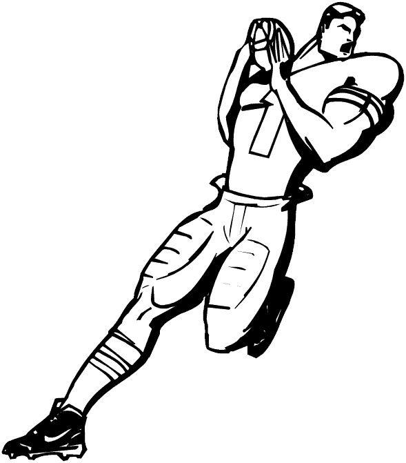 Dibujos para Colorear Deportes 13 | Dibujos para colorear para niños ...