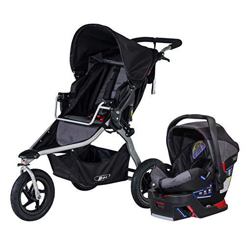 Bob Rambler Travel System with BSafe 35 Infant Car Seat