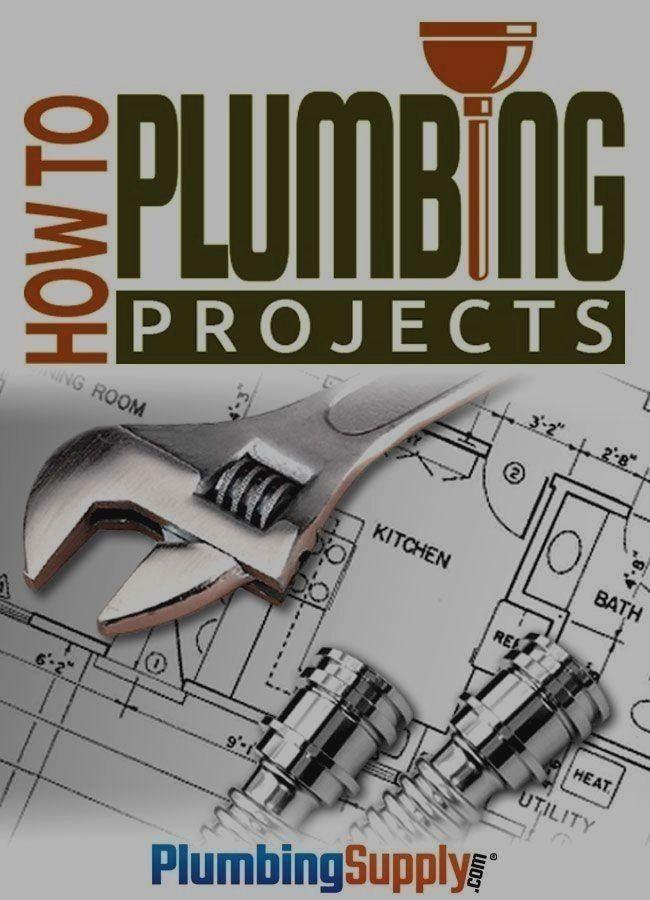 Learn how to perform basic plumbing repair ..   Diy ...
