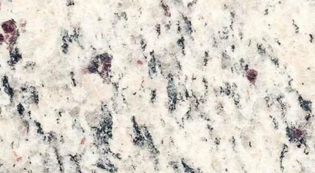 Vanilla Granite For The Kitchen With
