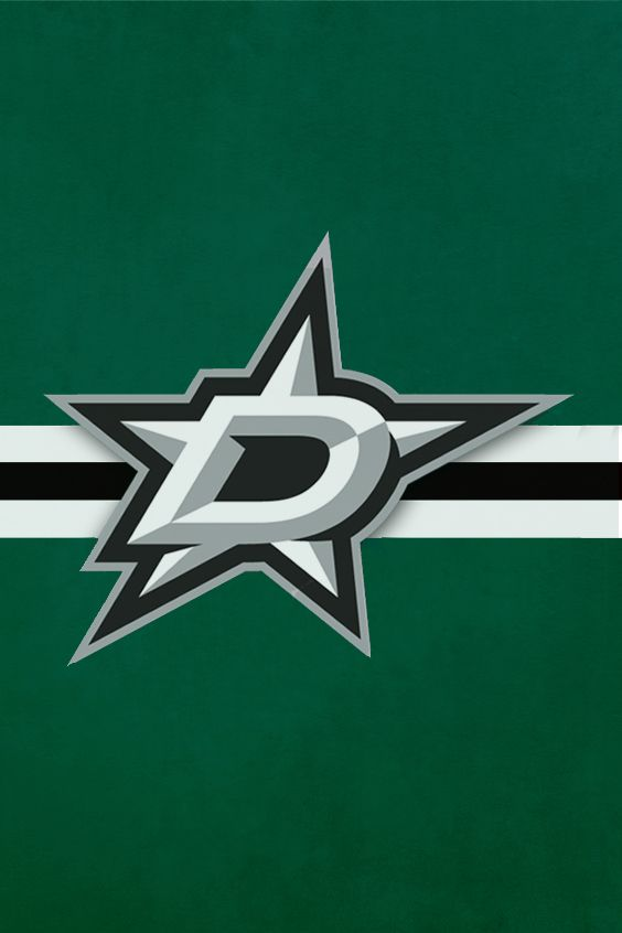Sports Wallpaper For Iphone And Android Dallas Stars New Logo Dallas Stars Dallas Stars Hockey Dallas