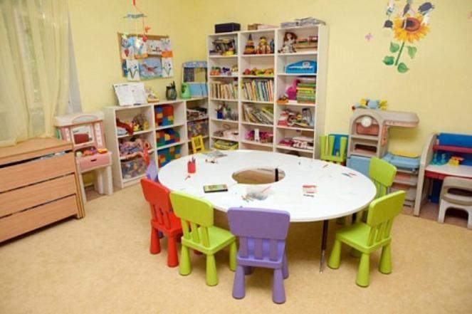 В Перми детские сады закрываются на карантин