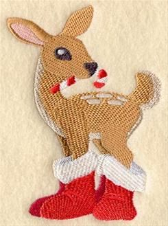 Machine Embroidery Designs at Embroidery Library! - Christmas Critters