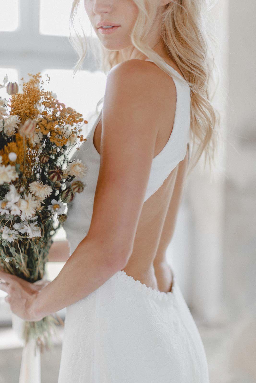 BOHOFORLIFE: zauberhafte Brautkleider von Soeur Coeur #braut ...