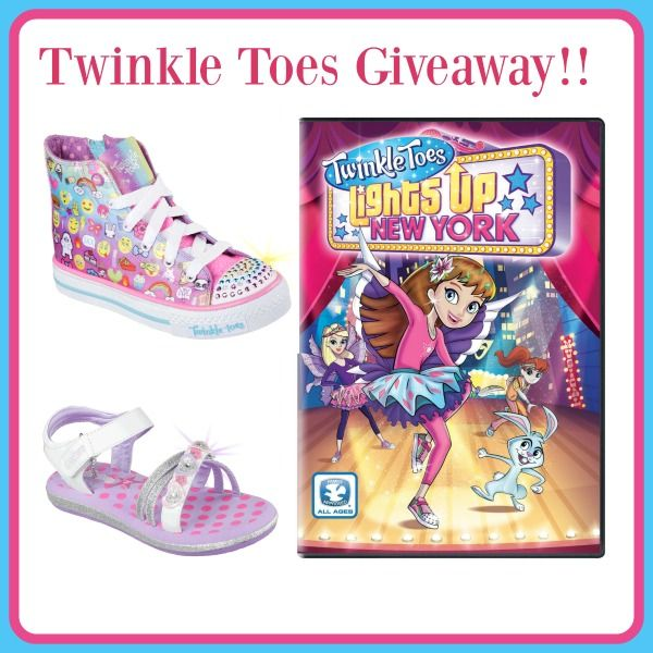 twinkle toes movie