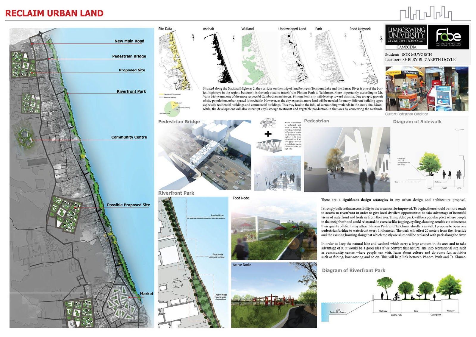 Master of Landscape Architecture   UC Berkeley College of