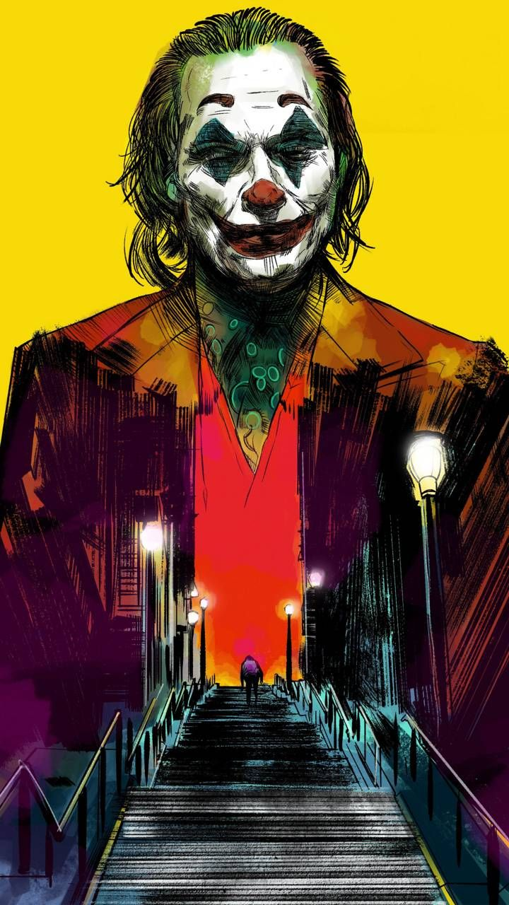 Download Joker Movie 2019 wallpaper by dmg_003 d2 Free