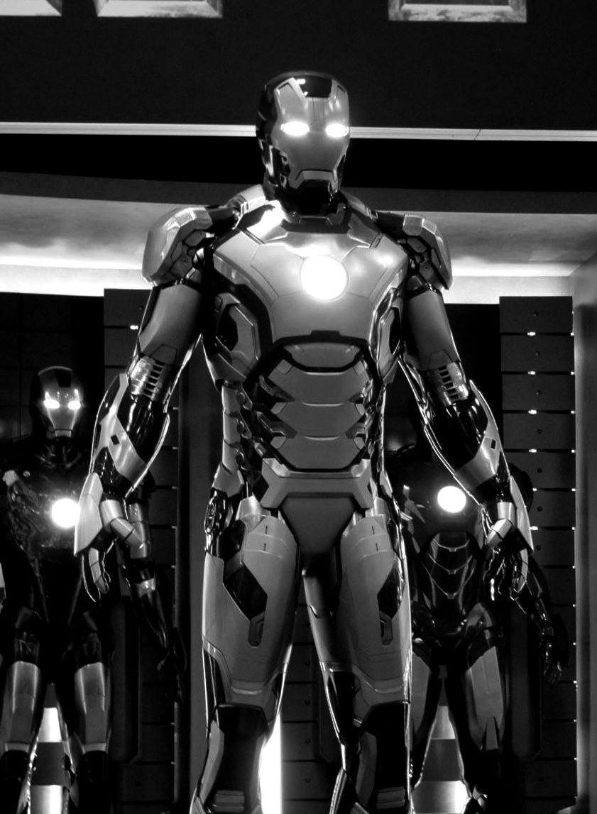 black iron man suit - google search | advanced mechanics | pinterest