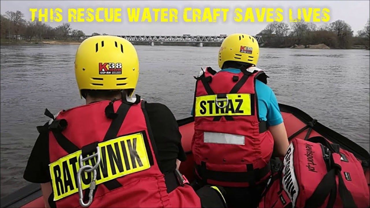 RWC Save LIVES Save life, Water crafts, Saving lives