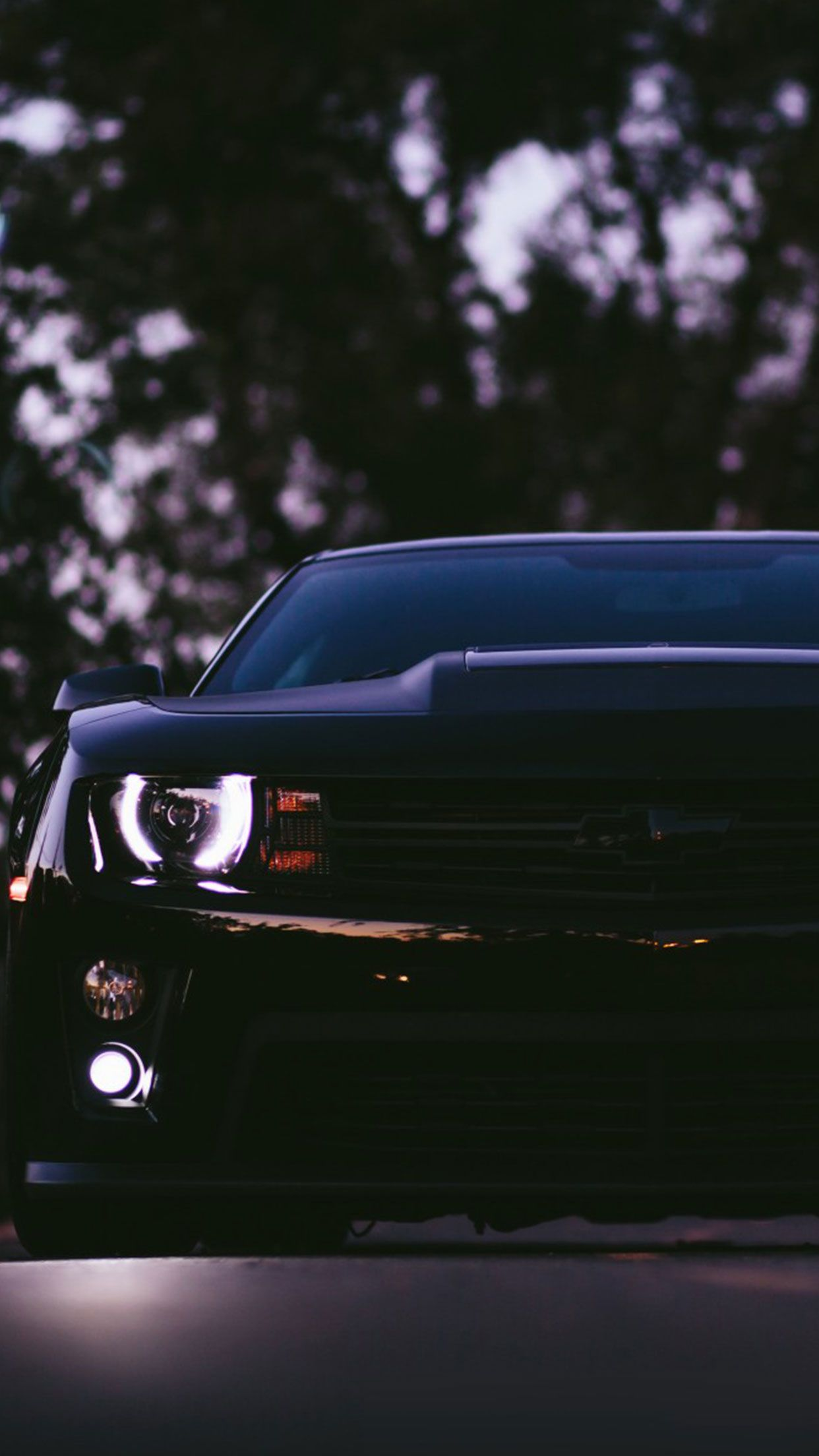 black camaro ss car wallpaper for iphone and android at wallzapp com