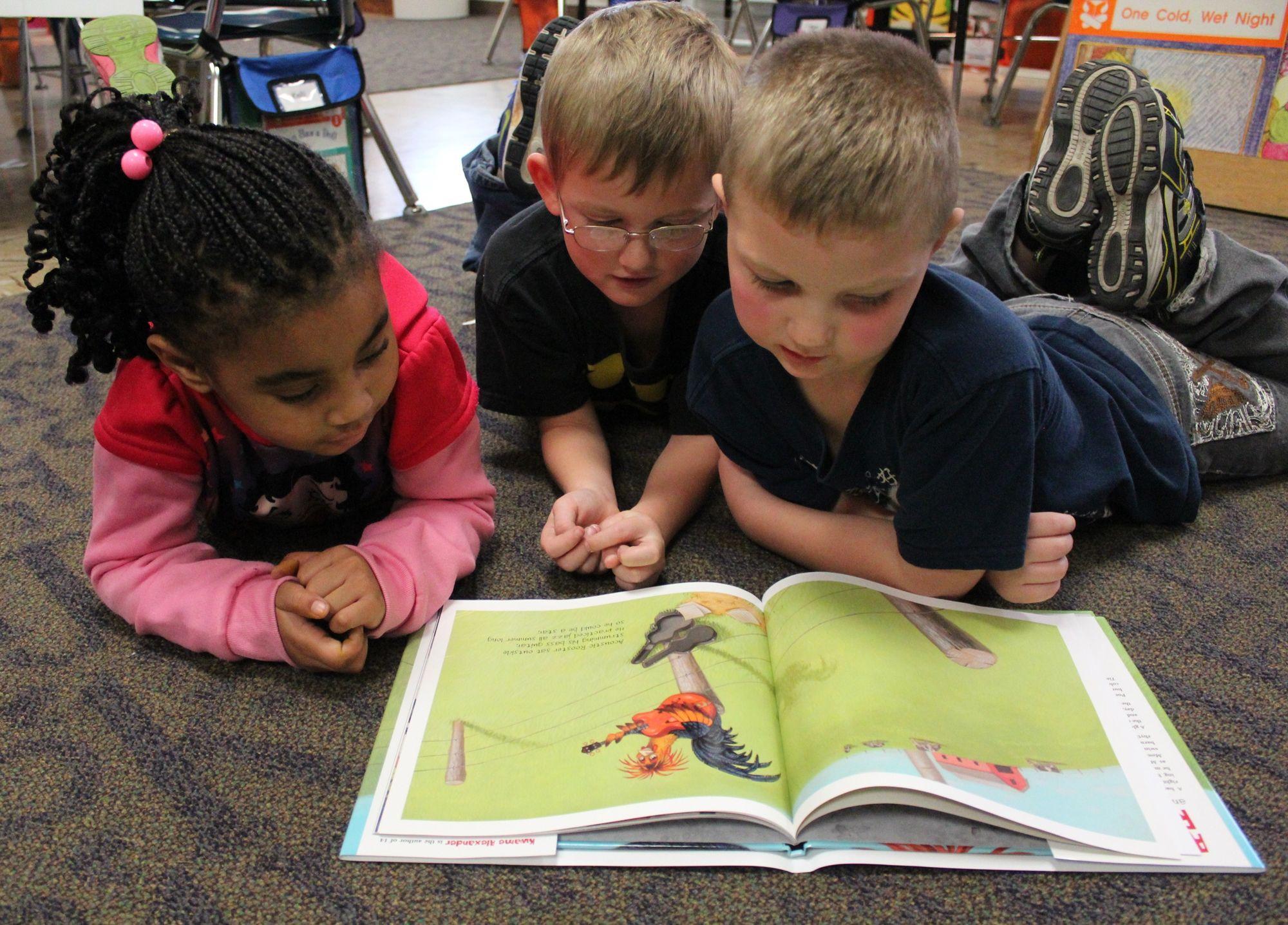 Maryland Teachers Union Wants Kindergarten Assessments