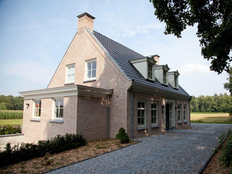 Gl3 notariswoning inspiratie woningen pinterest for Inspiratie huizen