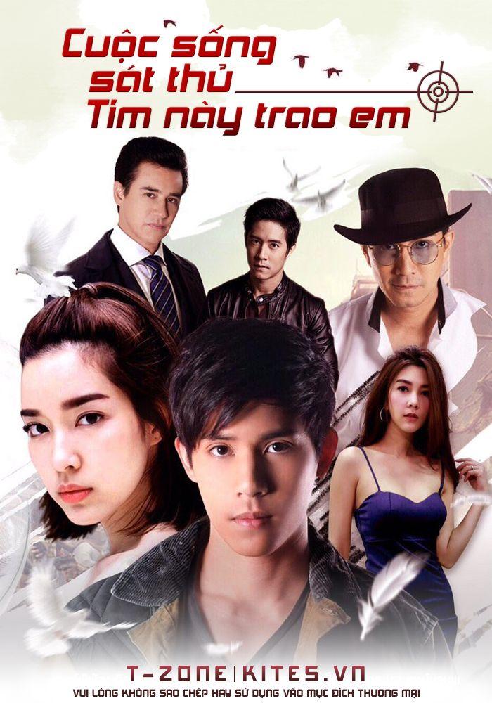 Phim Trái Tim Sát Thủ | Thái Lan