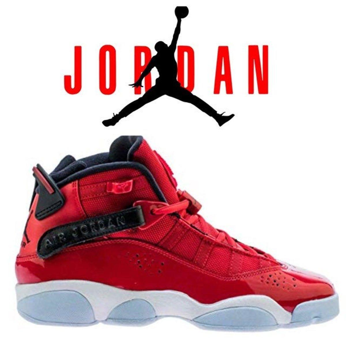 Air Jordan Two3 6Ring Boys | Air jordans, Jordans, Jordan 6 rings