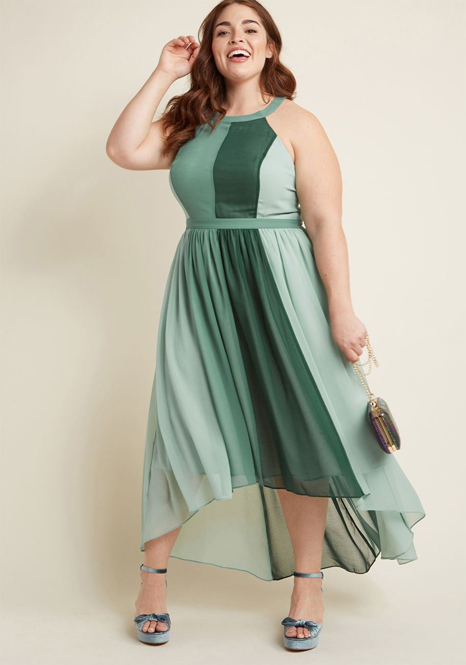 9a283898278296 Peachy Queen Maxi Dress in Pear - Feel like royalty in this airy  colorblocked maxi -