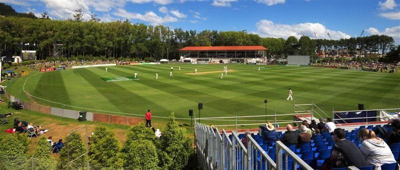 University Oval Dunedin Nz With Images Dunedin University Otago