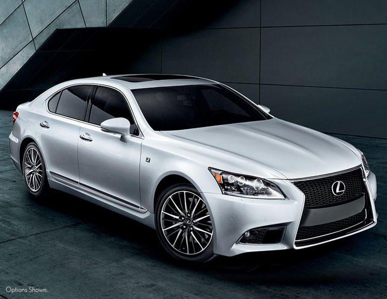 New Lexus LS For Sale in Las Vegas Lexus ls 460, Lexus
