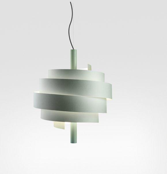 Pendant lamp Piola | Marset | Lamp design, Pendant ceiling