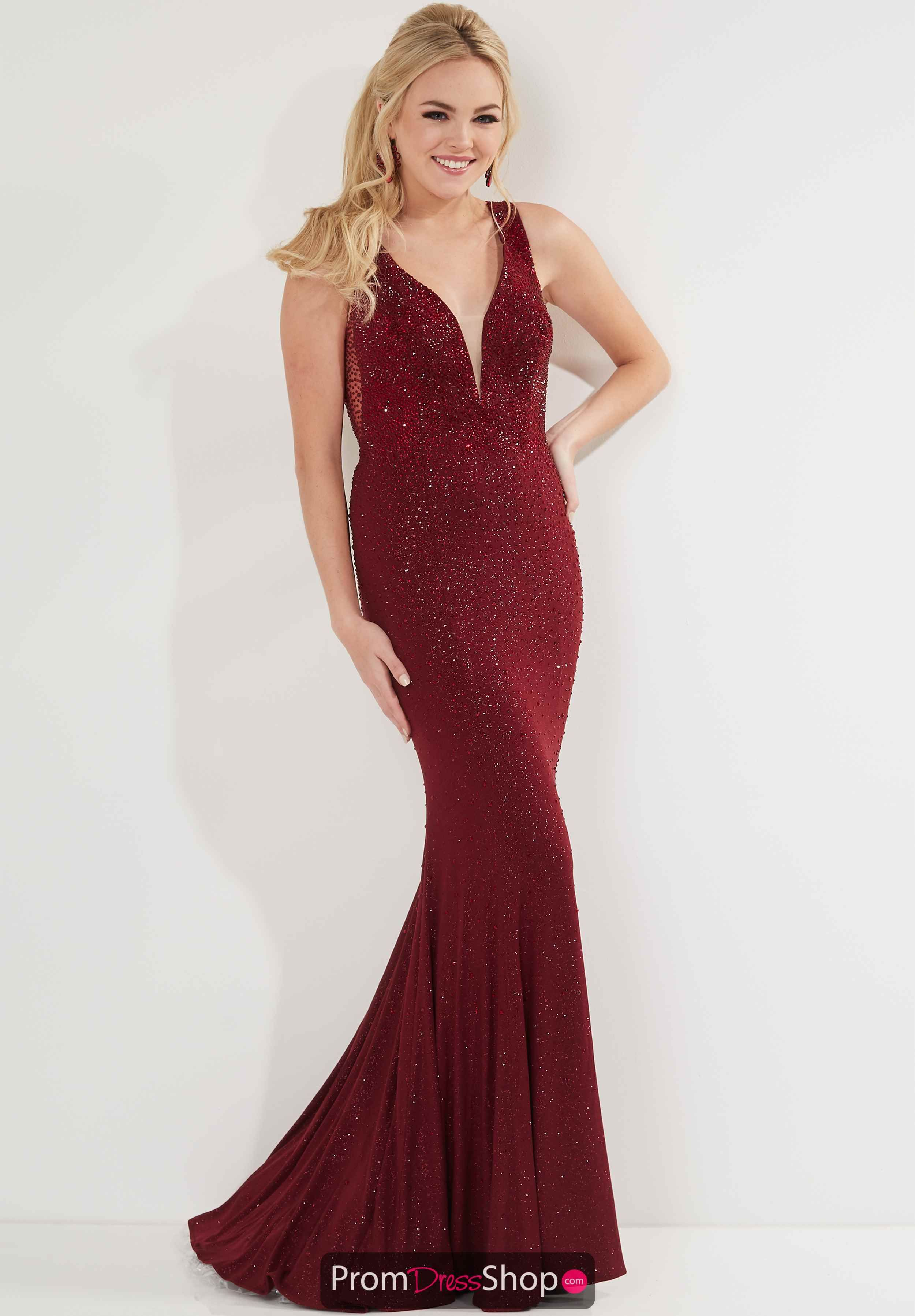 Studio 17 Prom Dresses Dresses Burgundy Prom Dress Super Cute Dresses
