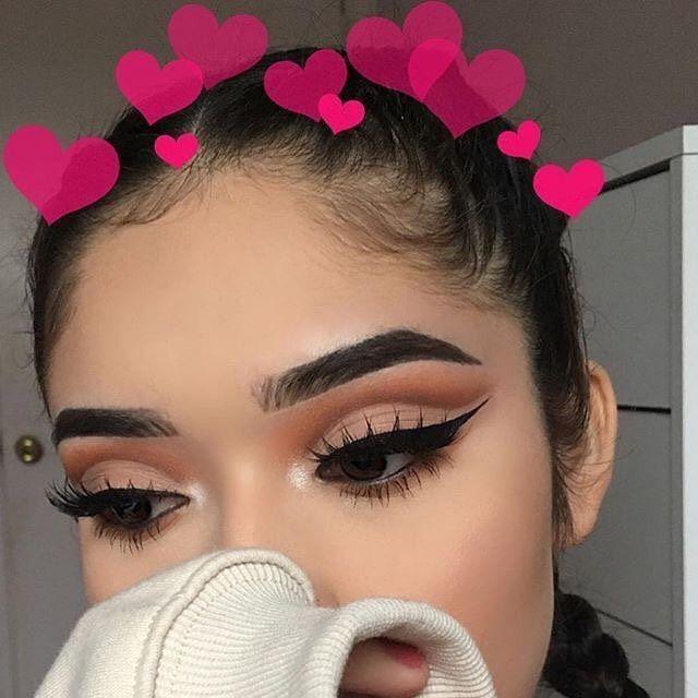 Photo of Maquillaje de ojos para llamar la atención usando tapabocas • Victoria Sanchez Life