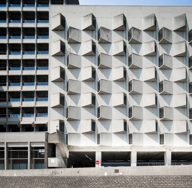 The Best Brutalist Buildings Around The World    - Page 37