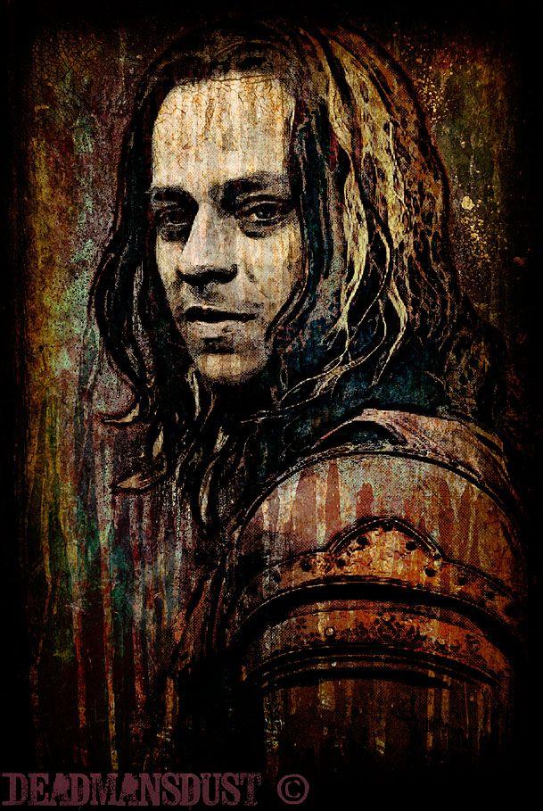 Jaqen h'ghar vs bronn