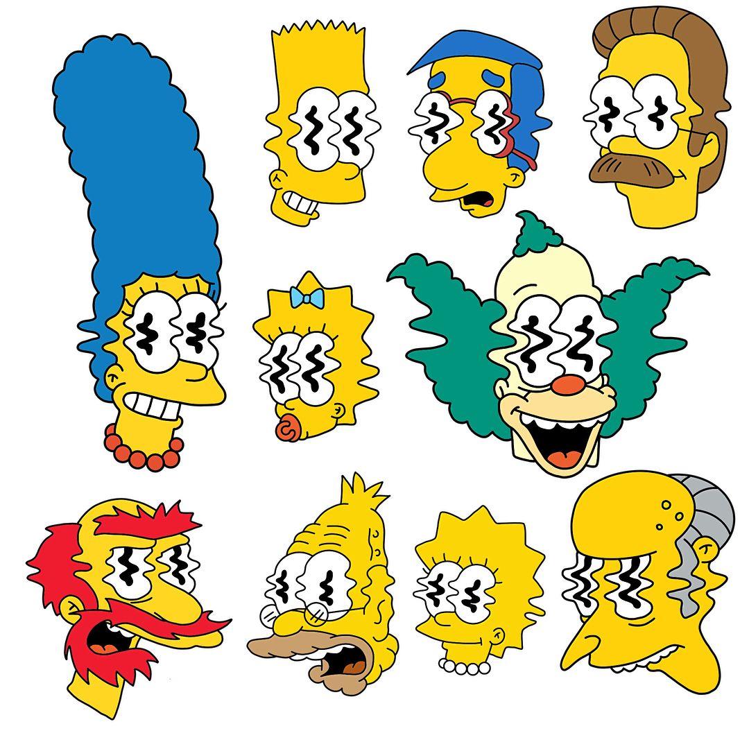 Bart Fucks Milhouse 913 best mine images in 2020 | the simpsons, cartoon, lisa