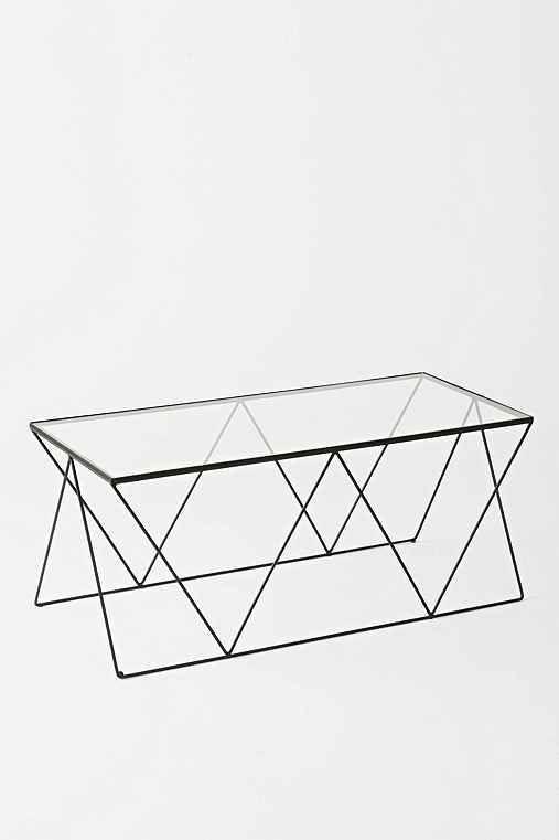 39 elegante Glascouchtische für ein transparentes Wohnzimmer ...