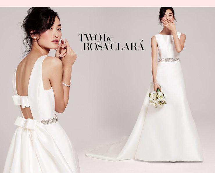 Nordstrom.com - Bridal Lookbook – Wedding Gowns & Bridesmaid Dresses ...