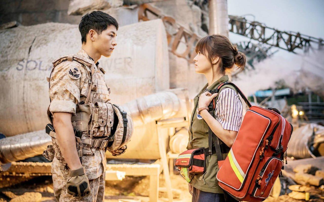 Inilah 12 Drama Korea Terbaik Dengan Rating Paling Tinggi