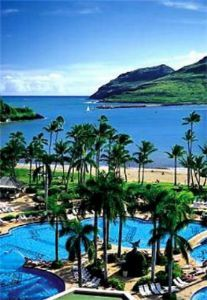 Rent this Marriotts Kauai Beach Club for only $1500 - WOW Click to learn more! #marriott #timeshare #travel