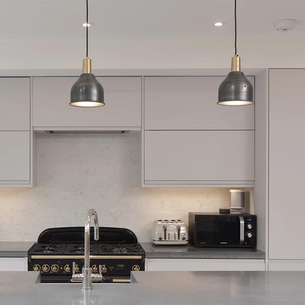Kitchen Interior Design Lighting Trends in 2020 Lighting