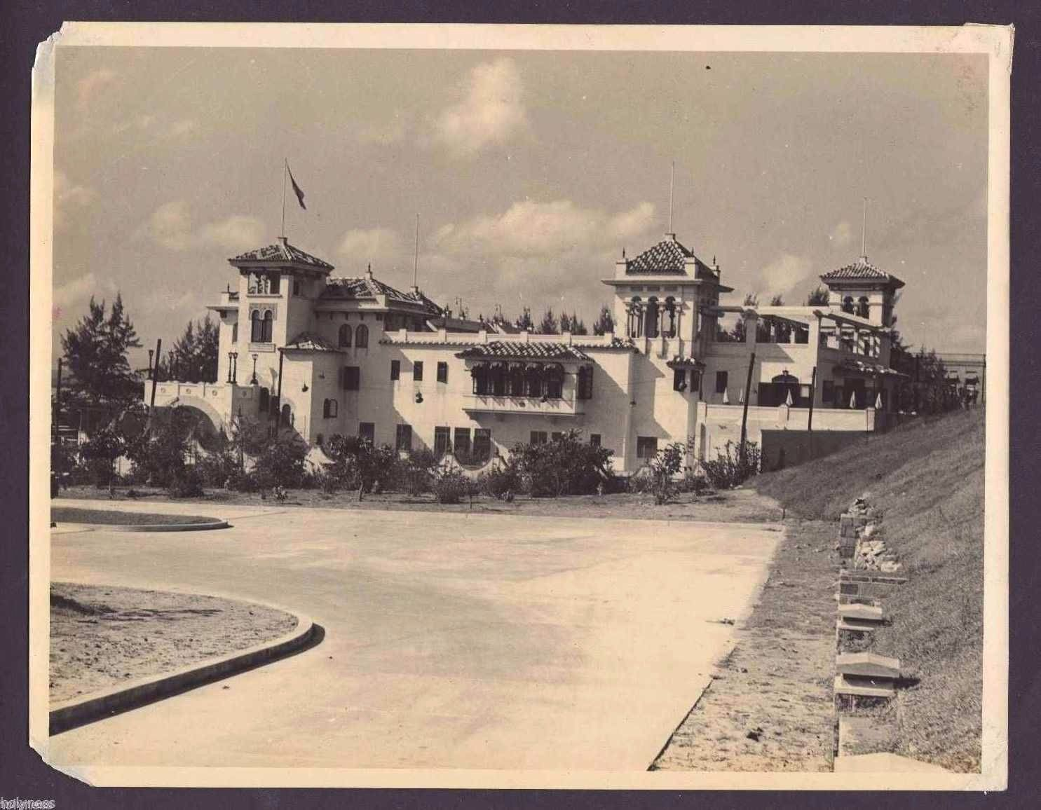 "Vintage B&w Photo / Casa De Espana / San Juan Puerto Rico / 1940's - 50's FOR SALE • $9.95 • See Photos! Money Back Guarantee. A vintage, original b&w photo of ""Casa de España"" from San Juan, Puerto Rico.Undated but from the 1940's - 1950's era / The reverse is blank measures 8 by 10 221807031552"