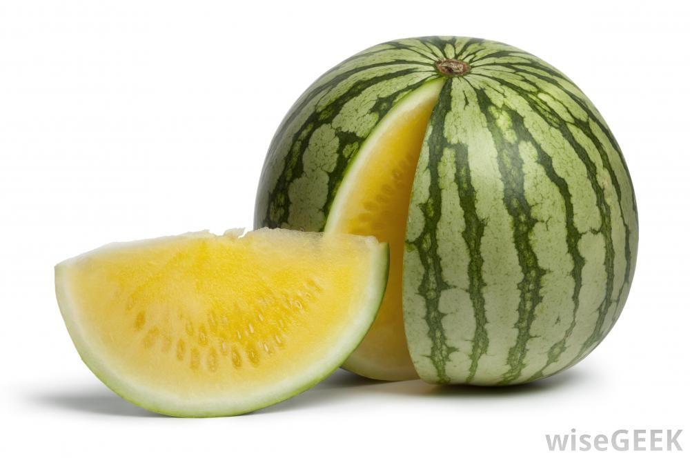 48+ Yellow meated watermelon near me ideas