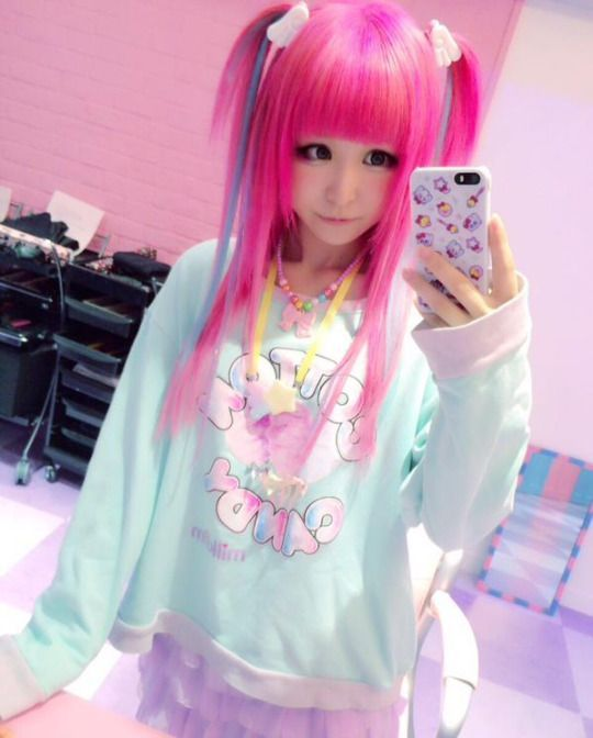 Fairy Kei | Kawaii Fashion ‿ | Pinterest | Kawaii Style ...