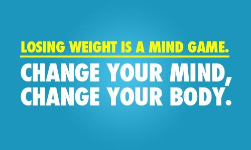 Losing Weight Quotes Losing Weight Is A Mind Game  Weight Loss Qoutes  Pinterest .