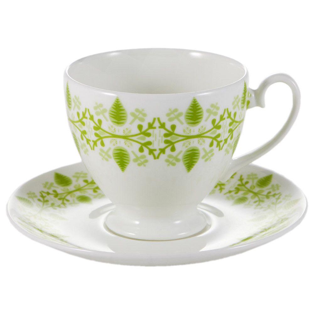Green coffee for espresso