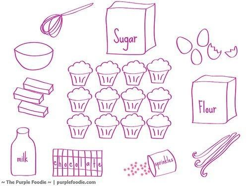 Cupcake time.