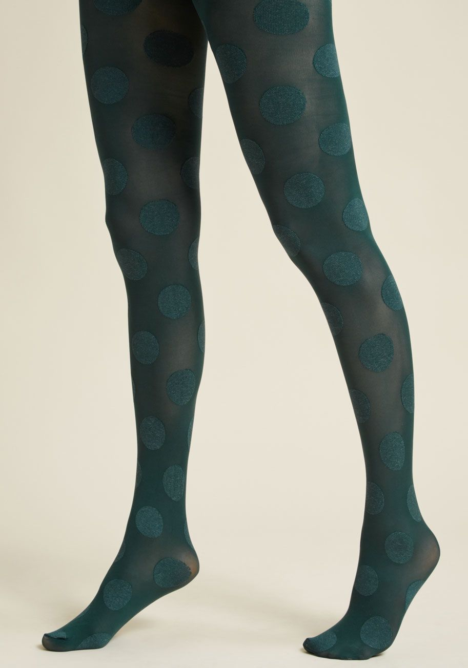 f5cd39752 Dressed to Dance Tights in Noir