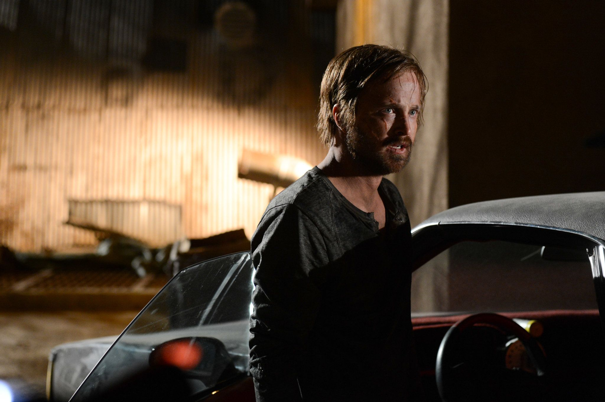 El Camino What To Remember 6 Years After Breaking Bad Walter White Breaking Bad