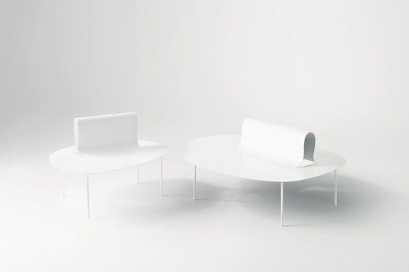 Tomassini Mobili ~ Softer than steel bench desalto tomassini arredamenti 벤치