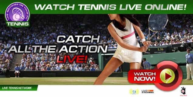 Image result for Tennis watch live now