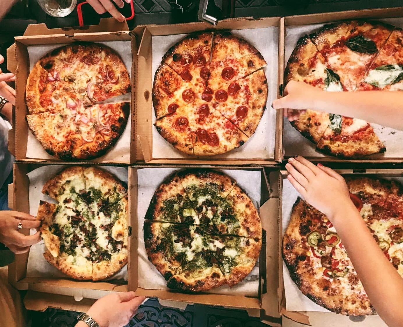 Pizza Places In Park City