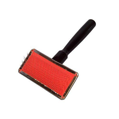 1 All Systems Slicker Brushes Dog Grooming Loose Hairstyles Dead Hair
